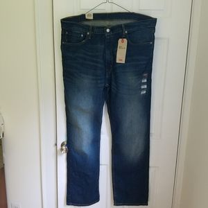 Levi's 505 Regular 40x32 men's